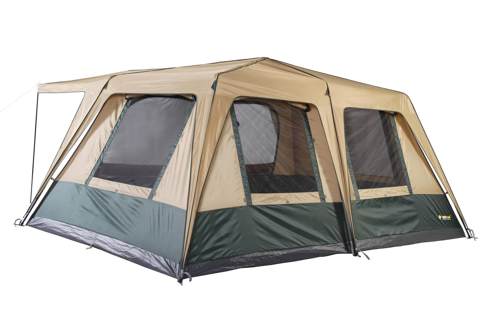 OZtrail Cruiser 450 Cabin Fast Frame Tent side