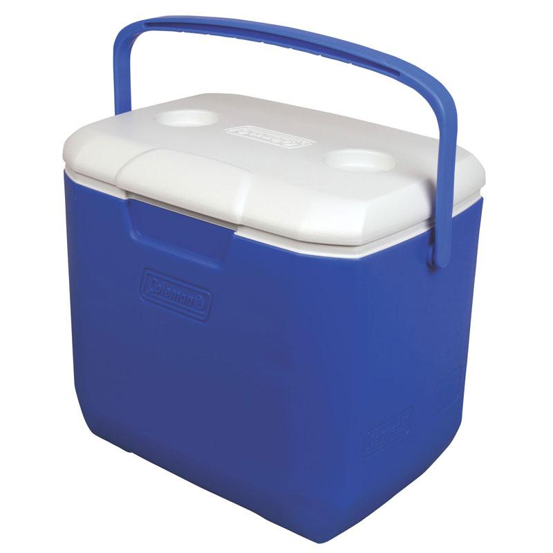 Coleman 30 Quart Excursion Cooler 1