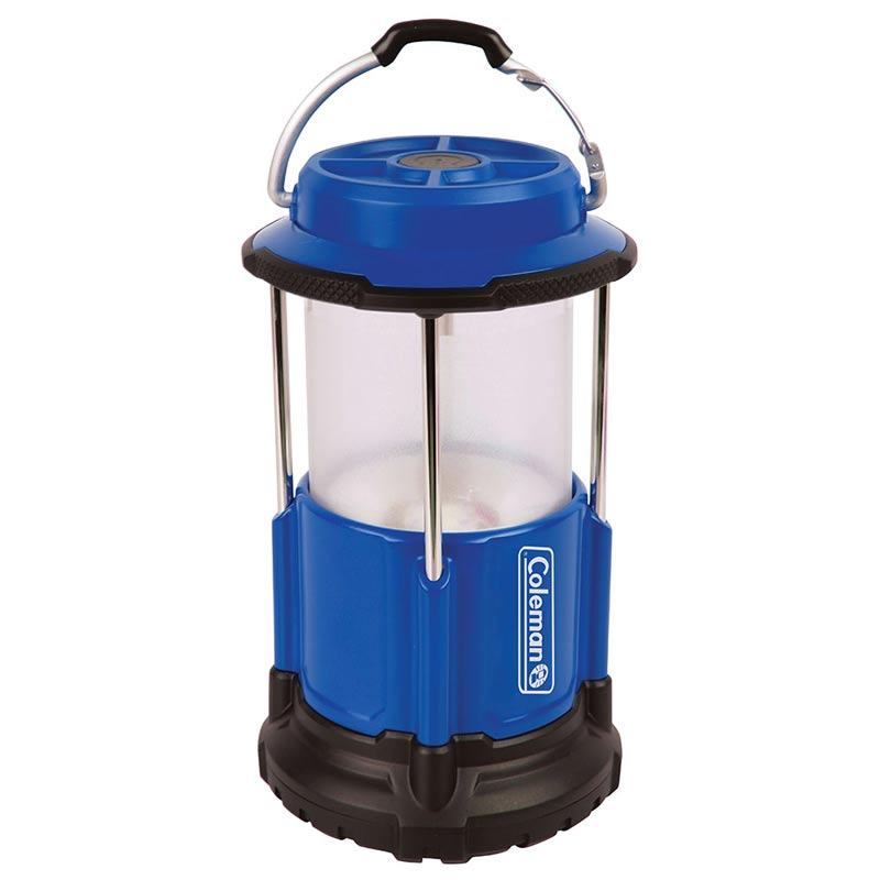 Coleman BatteryLock Pack Away plus 250 LED Lantern