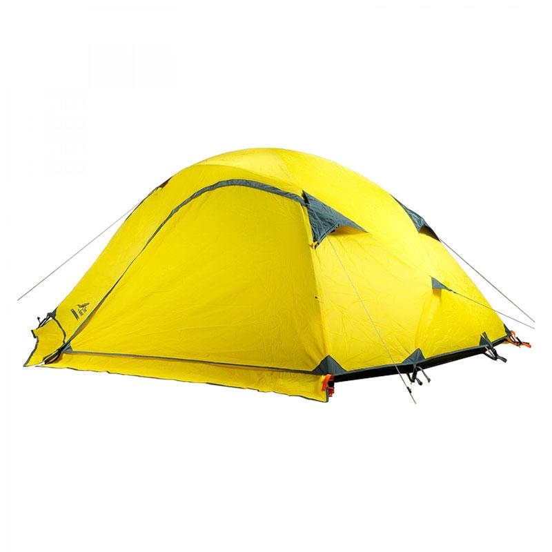 First Ascent Peak 3 Preson tent