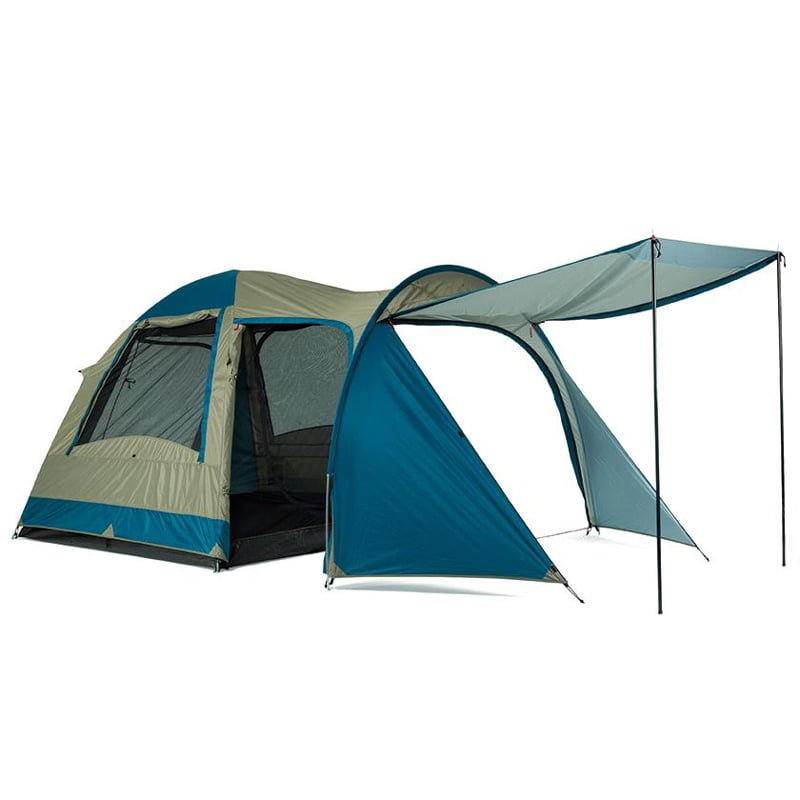 OZtrail Tasman 4V Plus Dome Tent
