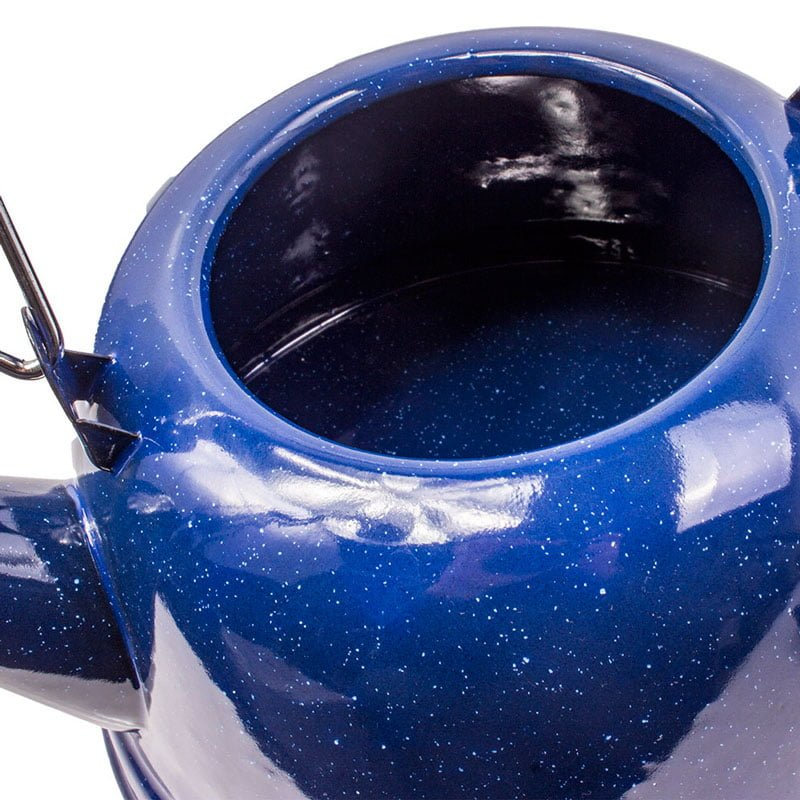 OZtrail Enamel Tea Pot 2.5L