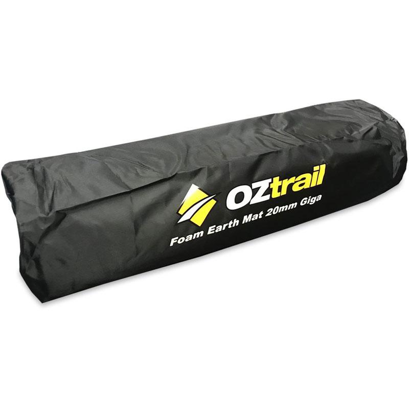 OZTRAIL Earth Mat Camper Deluxe 10mm mattress