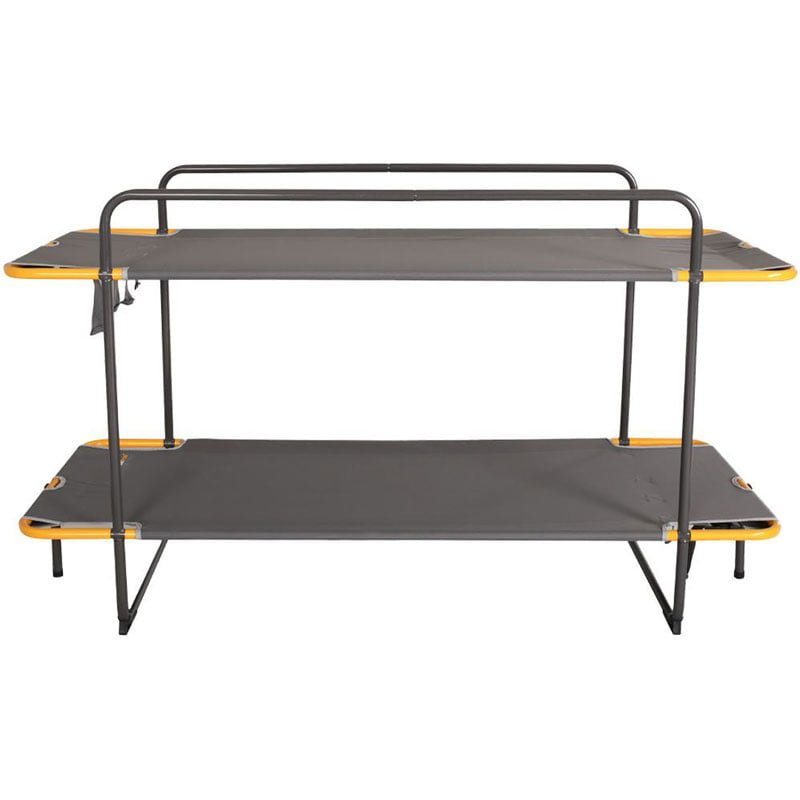 OZtrail Double Bunk Bed