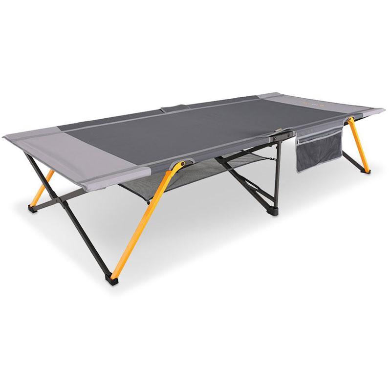 OZtrail Easy Fold Stretcher Single Jumbo