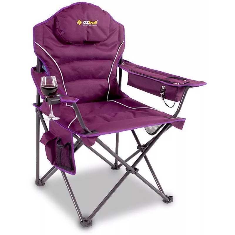OZtrail Modena Arm Chair