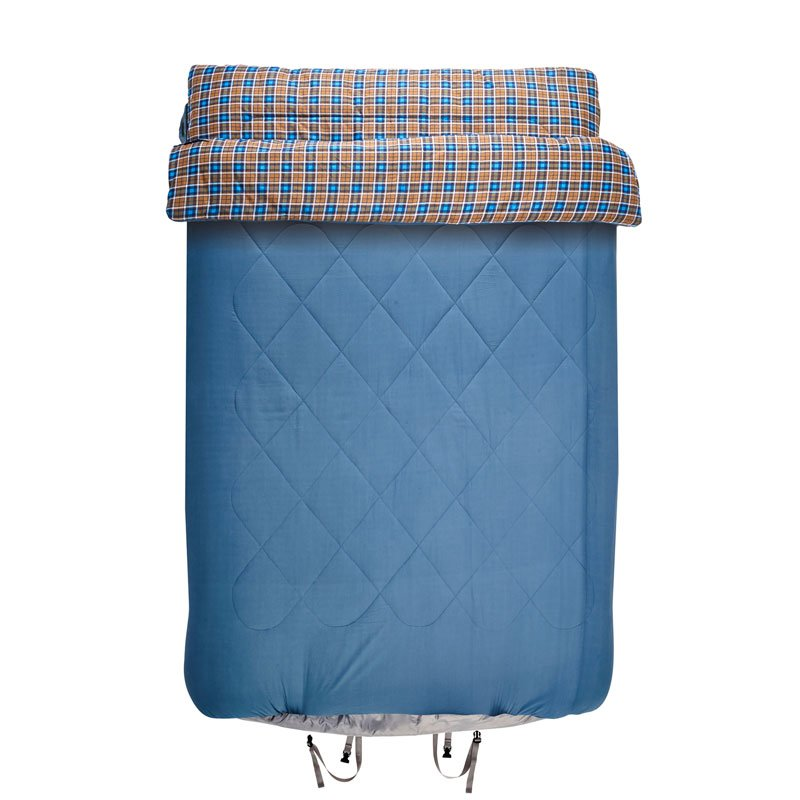 OZtrail Outback Comforter Queen