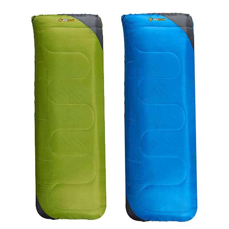 OZtrail Sturt Camper Sleeping Bag