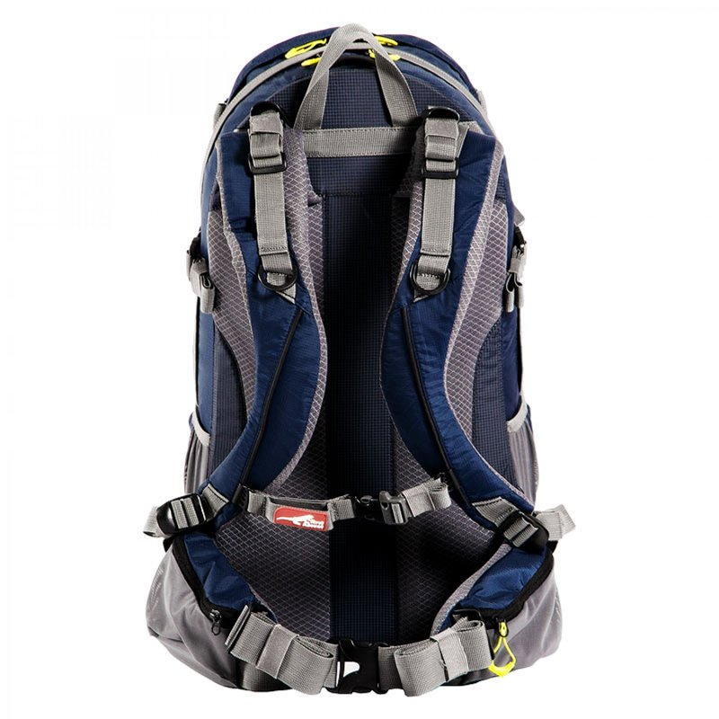 First Ascent Atlas 35L Backpack