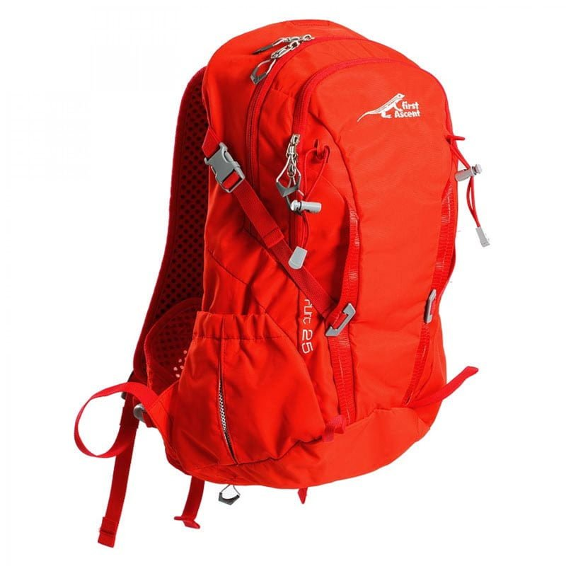 First Ascent Flint 25L Daypack