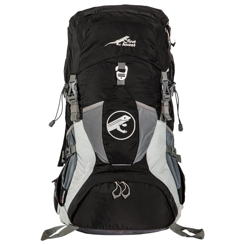 First Ascent Neptune II 40+5L Hiking Pack