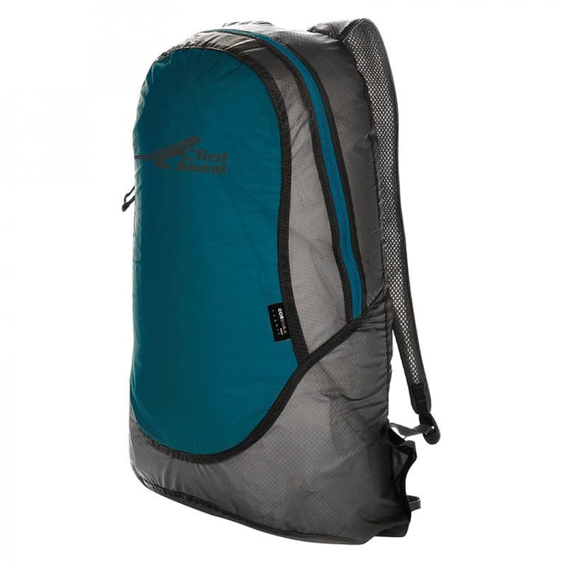 First Ascent Ultralight Daypack