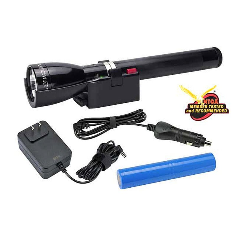 Maglite ML150LR LED Rechargeable System