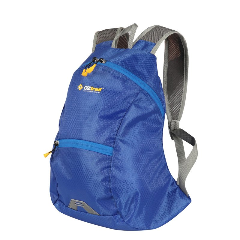 OZtrail Apollo 15L Folding Daypack