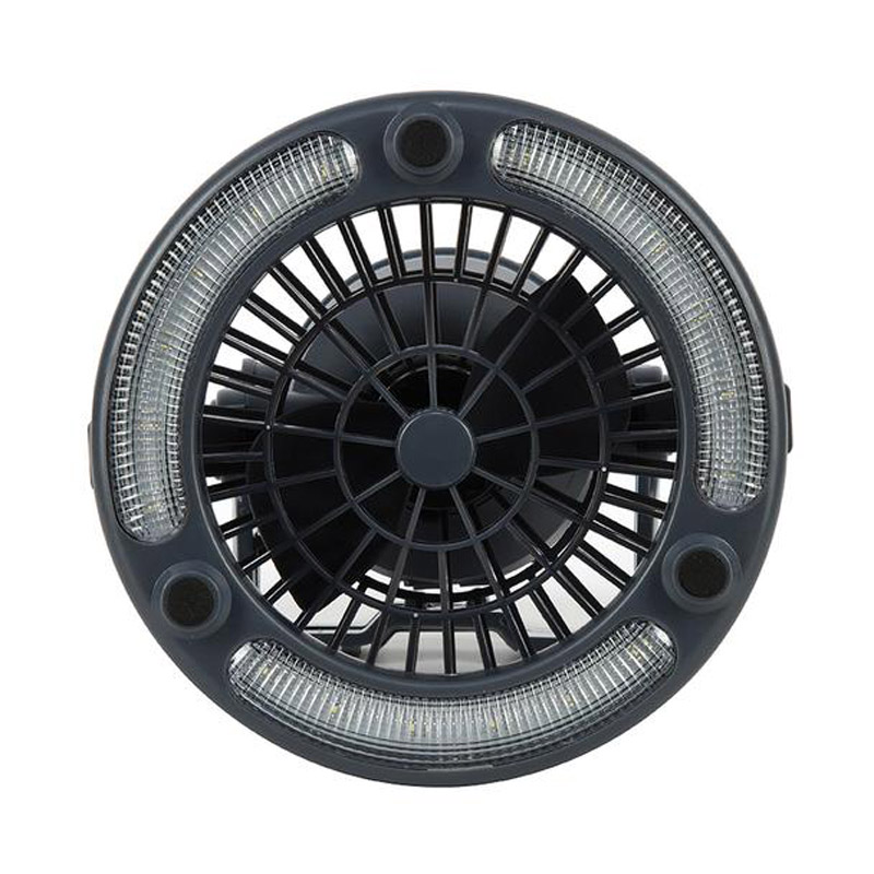 OZtrail Portable Fan and LED Light