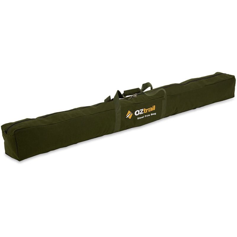 OZtrail Canvas Steel Pole Bag