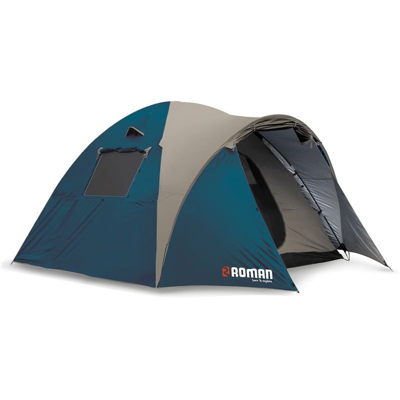 Roman Escape 4V Dome Tent