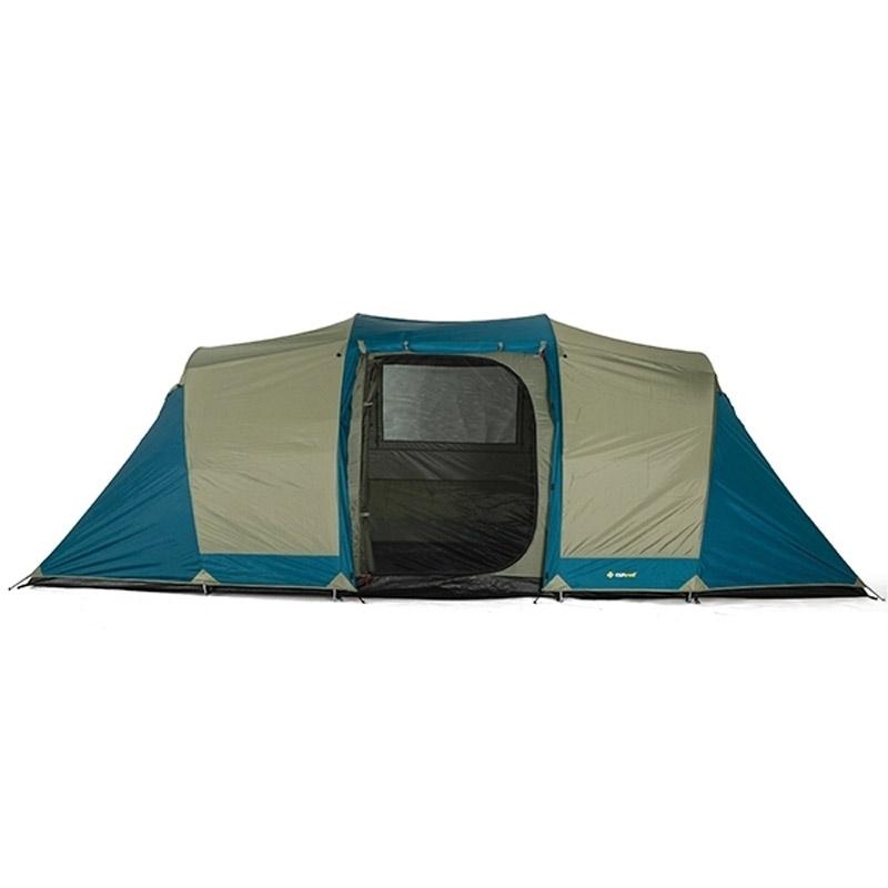 OZtrail Seascape 9 Person Dome Tent