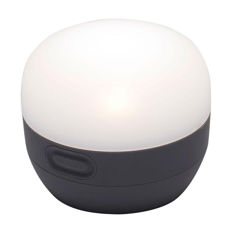 Black Diamond Moji Lantern Graphite