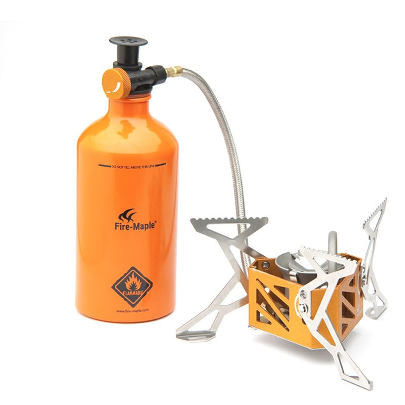 Fire Maple Fire-Fuel Stove