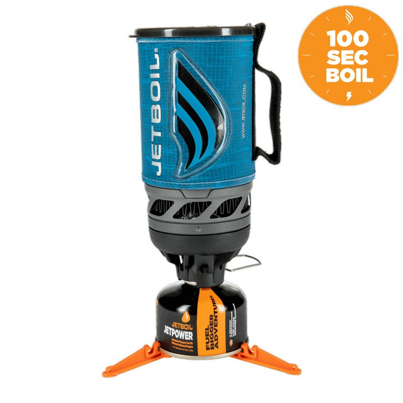 Jetboil Flash Cooking System