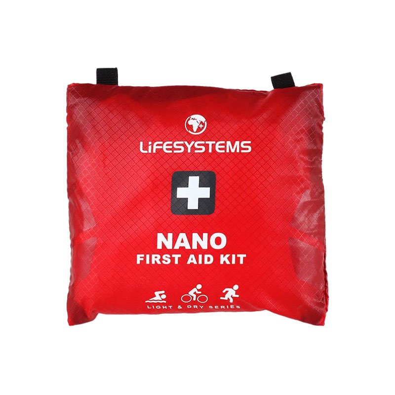 Lifesystems Light and Dry Nano First Aid Kit
