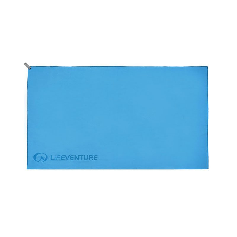 Lifeventure SoftFibre Travel Towel - X Large