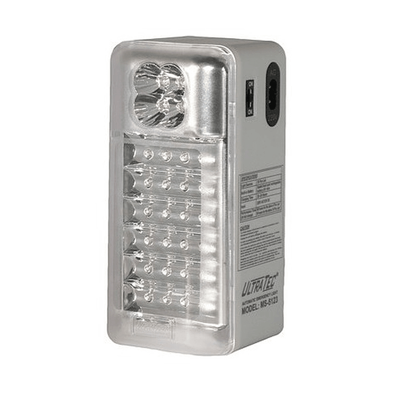 Ultratec MS5123 Emergency Camping LED Lantern