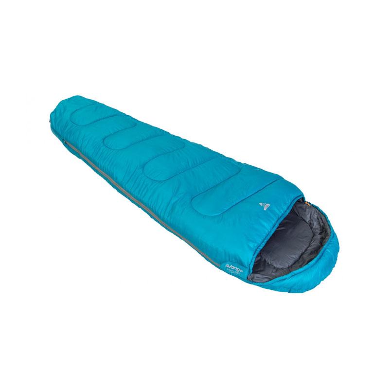 Vango Atlas 250 Sleeping Bag blue