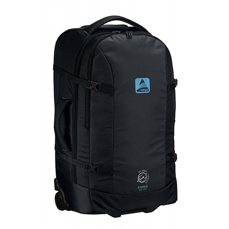 Vango Exodus 60+20 Travel Pack