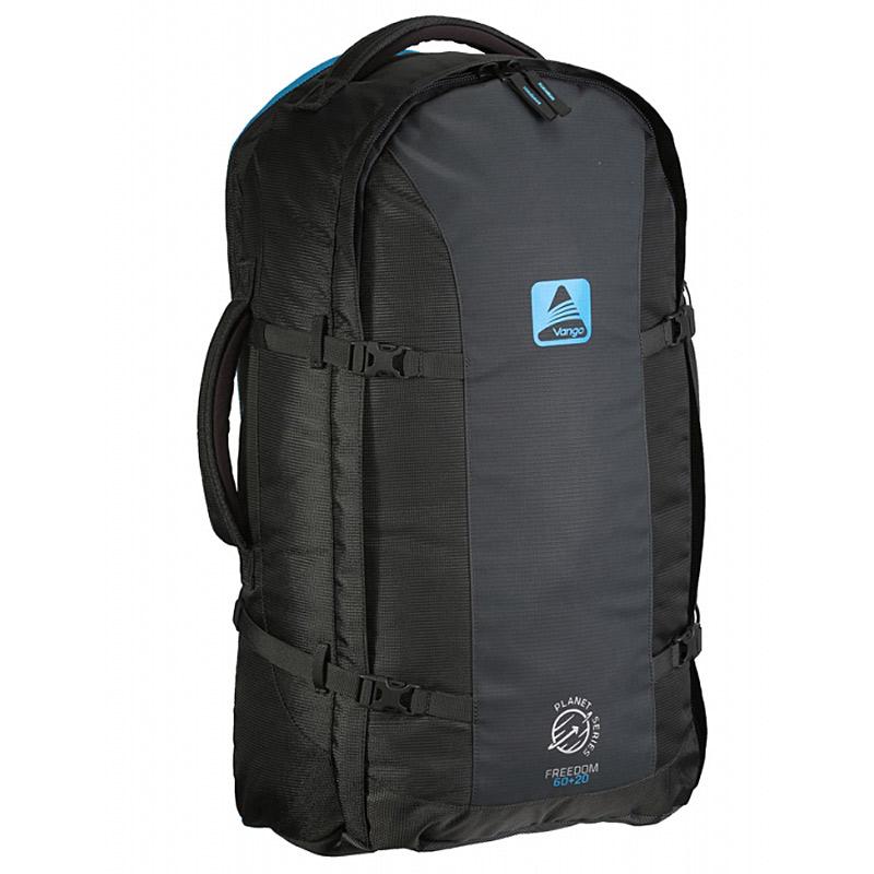 Vango Freedom 60+20 Travel Pack