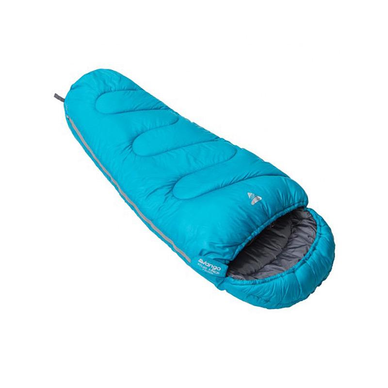 Vango Atlas Junior Sleeping Bag Blue