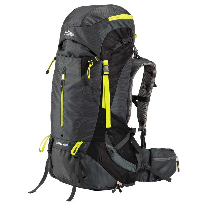 Capestorm Overland II Hiking Pack 65L