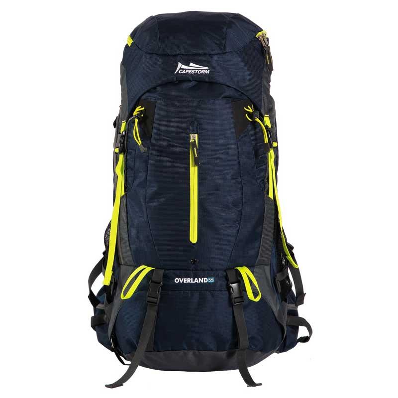 Capestorm Overland II 55 Hiking Pack
