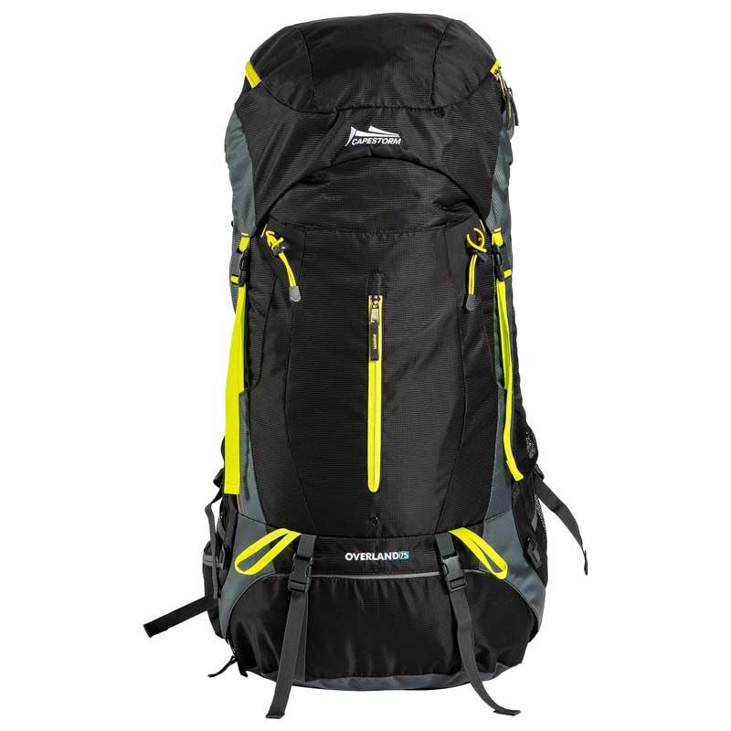Capestorm Overland II 75 Hiking Pack