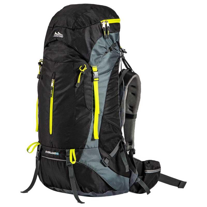 Capestorm Overland II Hiking Pack 75L