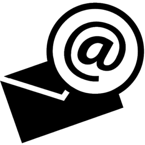 Campcraft email icon