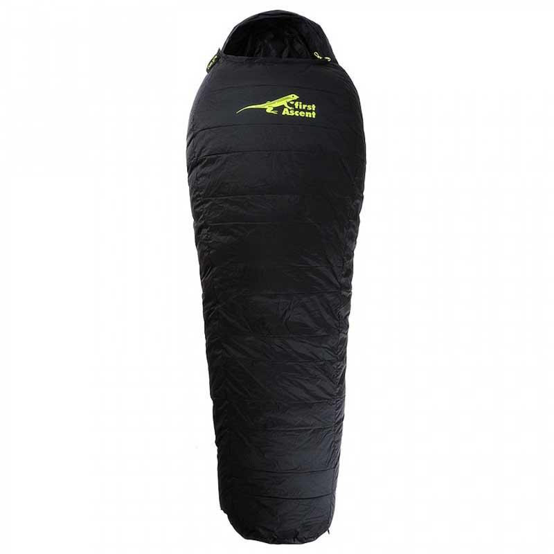 First Ascent Blue Wolf Sleeping Bag