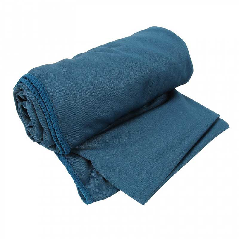 First Ascent Compact Lightweight Microfibre Towel