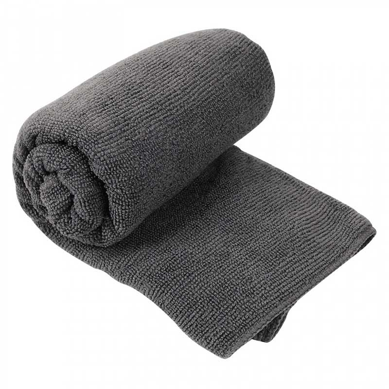 First Ascent Multi Towel Charcoal