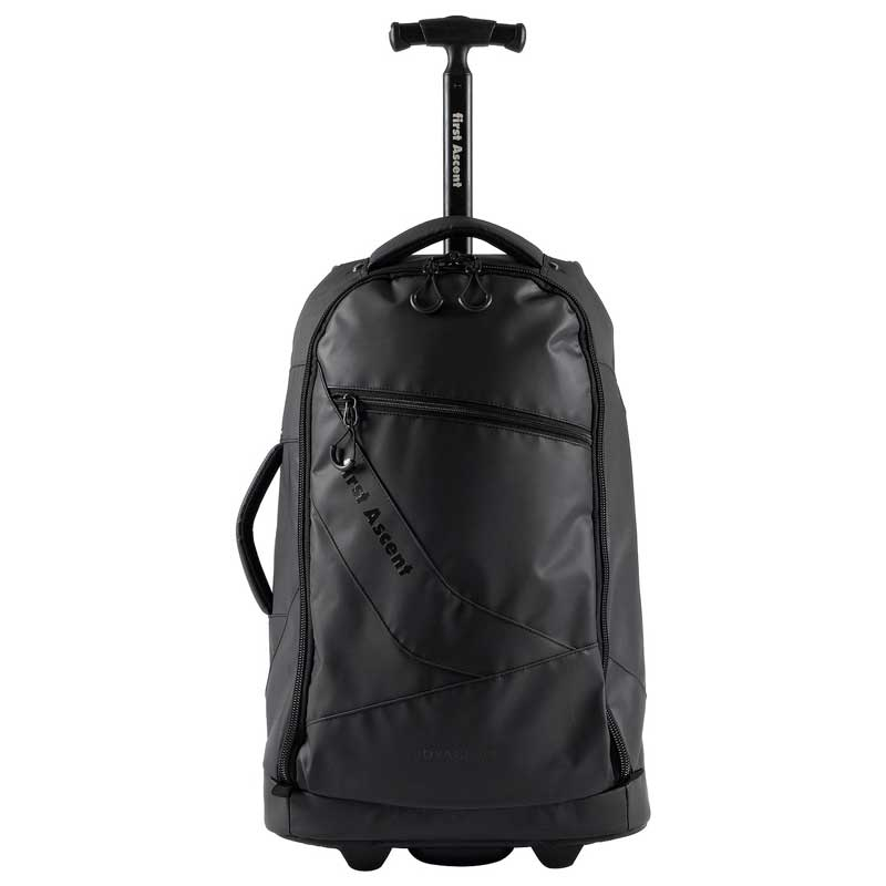 First Ascent Voyage 45L Trolley Bag