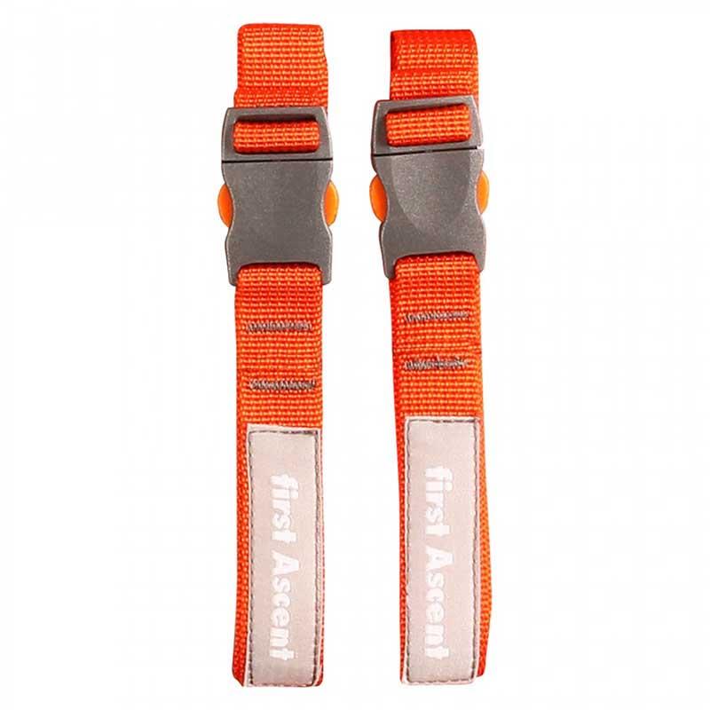 First Ascent Lightweight Webbing Strap Tie Down