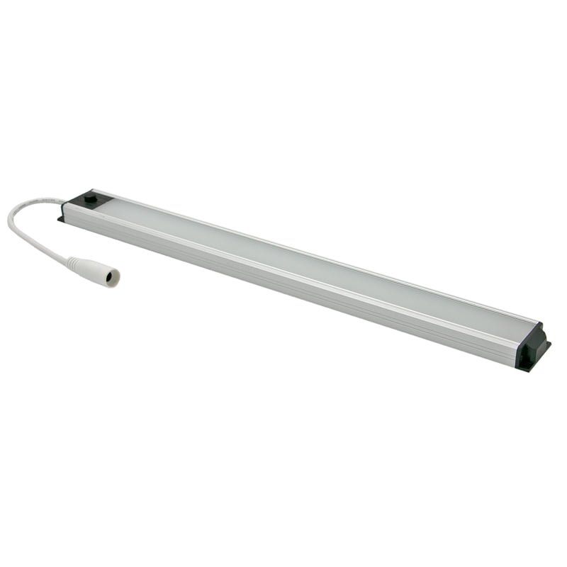Lumeno Aluminium Tri Colour LED light
