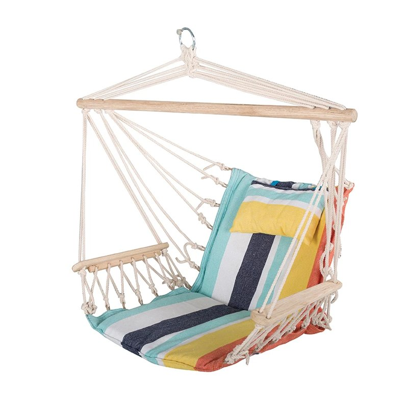 OZtrail Anywhere Hammock Chair Red