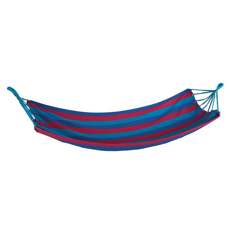 OZtrail Anywhere Hammock Single 150KG Blue