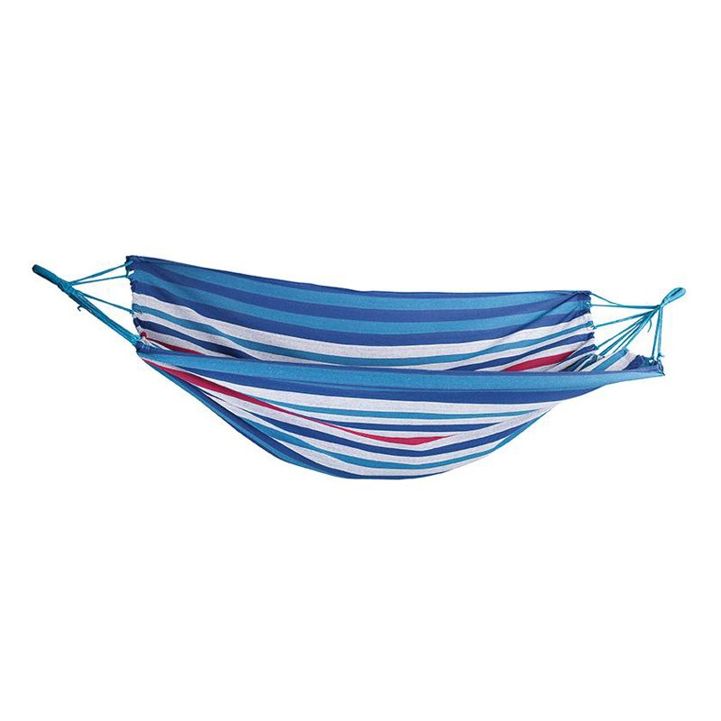 OZtrail Anywhere Hammock Double 200KG Blue