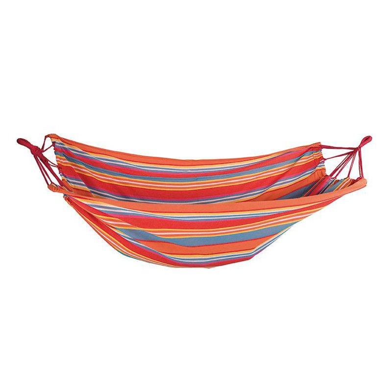 OZtrail Anywhere Hammock Double 200KG Red