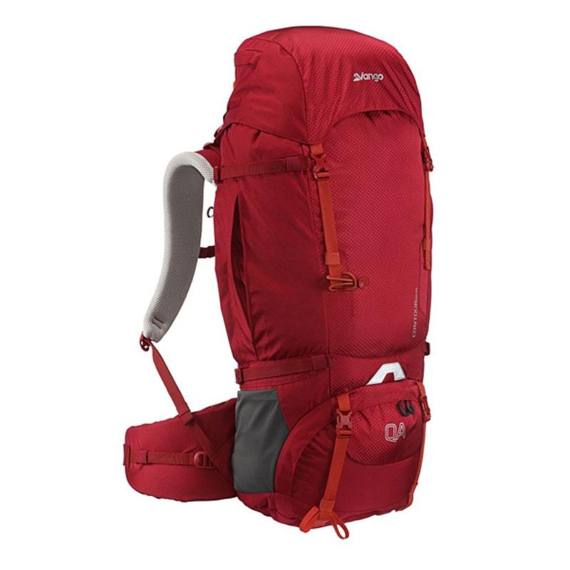 Vango Contour 60+10 Backpack jam