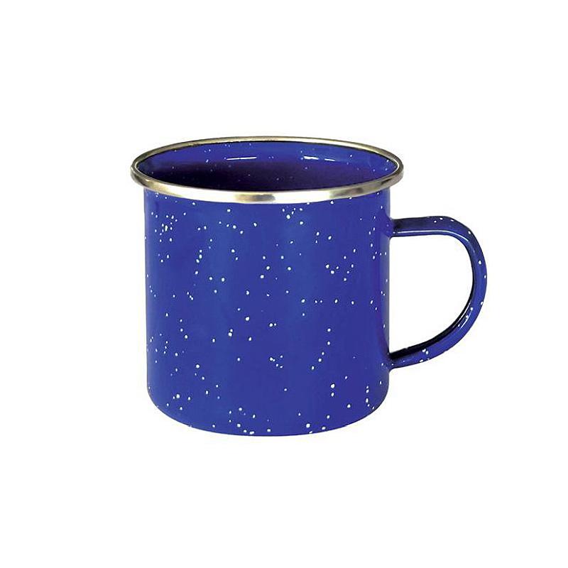 Afritrail 338ml Enamel Mug
