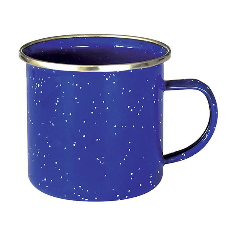Afritrail 500ml Enamel Mug